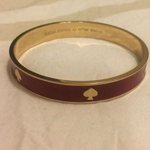 Kate Spade bracelet - like new